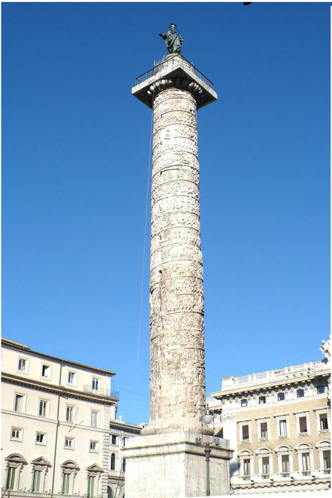 Pazza Colonna